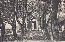 Carte Postale Le Calvaire STE ANNE DE BEAUPRÉ Quebec Canada 1907-15 ND Phot 367