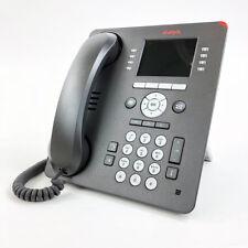 Avaya 9611G VoIP Icon Global Phone - Bulk New