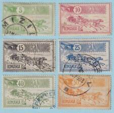 ROMANIA 160 -165 USED  NO FAULTS VERY FINE !