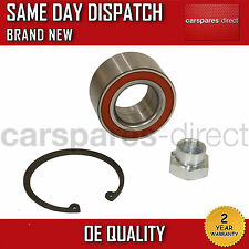 FORD KA 1.0 i / 1.3 i 1996-2008 FRONT WHEEL BEARING KIT *BRAND NEW*