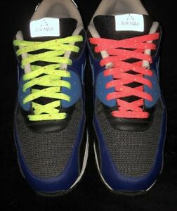 Nike Air Max 90 SI ACG 2010 2011 Viotech  Size 12 RARE. Worn For Only Few Hours