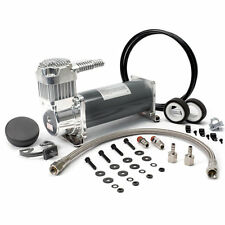 VIAIR 450C IG 24-Volt 150-PSI Industrial Grade Series Air Compressor Kit