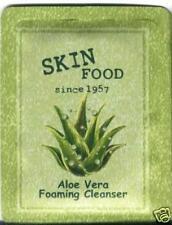 Skinfood Aloe Vera Foaming Cleanser Travel / Trial Size