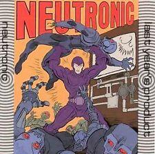 New: Neutronic: Last Years Product  Audio CD