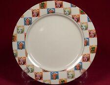 Block China Marilyn Monroe Andy Warhol Salad Plate