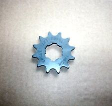 BSA BANTAM 12T GEARBOX SPROCKET TO SUIT STANDARD CHAIN SIZE NOW! - A101-