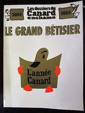 Die Rekorde der Ente Marken Nr. 94 Le Grand Betisier L´Annee Ente 2004