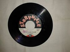 The Cave Stompers/Du Schwarzer Zigeuner - Disco Vinile 45 Giri GERMANIA No Cover