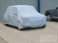 Classic Rover Mini saloon ExtremePRO Softshell Outdoor Car Cover