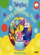 """""""Tweenies"""": Happy Birthday, Fizz!,"""