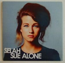 SELAH SUE : ALONE (EP - 4 TITRES) ♦ CD Single Promo ♦