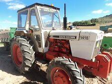 David Brown / Case 1410 - 1412 Tractors  Parts Manual PDF CD