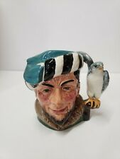 "Royal Doulton ""The Falconer� Character Toby Mug Jug 4"", Limited 1959 D6540"