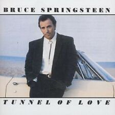 Springsteen, Bruce - Tunnel Of Love Nuevo CD