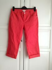 Monsoon Capri Women Jeans  , UK Size ( 12 ) RRP- £65