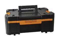 DEWALT-tstak tool box iii (bac d'alimentation profonde) - DWST1-70705
