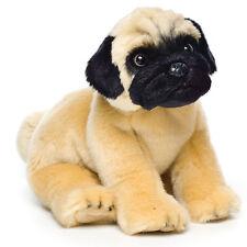 Demdaco 9.5 inch Pug Small Plush Toy