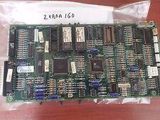 Zebra 38532 PCB Main Logic Boa105Se Zebra 160S Barcode Printer