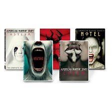 American Horror Story - Stagioni 1 - 5 (20 DVD) - ITALIANI ORIGINALI SIGILLATI -