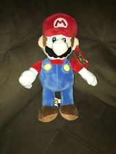 New 16� Nintendo Super Mario Soft Plush