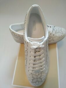 michael kors sparkly trainers
