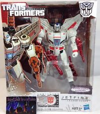 Transformers Generations Leader Class JETFIRE Figure FAST FREE SHIPPING !!!!!!!