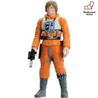New Takara Tomy Metal Figure Collection Star Wars 06 Luke Skywalker