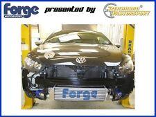 FORGE Ladeluftkühler Kit VW Scirocco 2,0l TSi 200PS