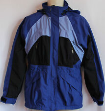 REI Elements / Waterproof Insulated Skying Hooded Jacket Small
