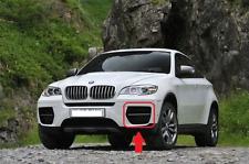NUOVO BMW x6 e71 5.0d 2008-2014 PARAURTI ANTERIORE ORIGINALE SINISTRO N/S GRILLE 8055277