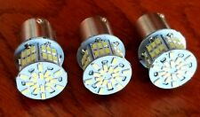 3 Light Bulbs Ih Farmall John Deere Allis Oliver Massey 1156 Led 12 Volt Bulb