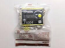 Epson t1004 amarillo Yellow rinoceronte b40w bx510 bx510w bx600fw bx610fw