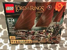 Lego Lord of the Rings Pirate Ship Ambush (79008) RETIRED LOTR BRAND NEW SEALED