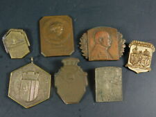 Lot of Imperial German medals / badges .M166