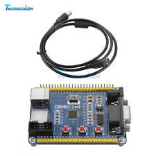 C8051F340 Development Board Learning Experiment Programmer C8051F Mini System