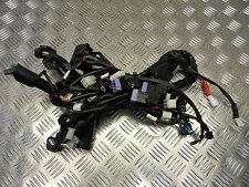 Yamaha MT 125 Main wiring loom harness 2014 - 2017