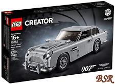 LEGO® Creator / Expert: 10262 James Bond™ Aston Martin & 0.-€ Versand NEU & OVP