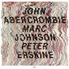 Marc Johnson - John Abercrombie/Marc Johnson/Peter Erskine