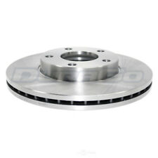 Disc Brake Rotor fits 2004-2009 Mazda 3  AUTO EXTRA DRUMS-ROTORS/NEW SEQ