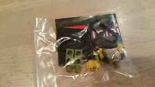 Lego Minifigure Series 12 Dino Tracker With Bow Syringe 71007 Game Code Included