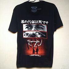 Rucking Fotten Se7en T-Shirt Size Medium