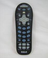 RCA RCR311BI Universal Remote Control For Three (3) Devices SAT/CBL, TV, VCR/DVD