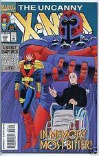 Uncanny X-Men 1963 series # 309 near mint comic book
