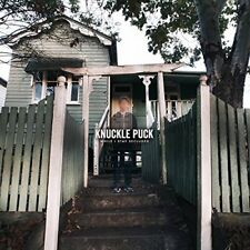 Knuckle Puck - While I Stay Secluded [CD]