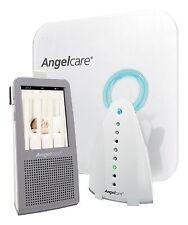 Angelcare AC1100 Digital Video, Movimiento Y Sonido Monitor De Bebé...