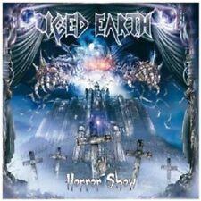 ICED EARTH - HORROR SHOW (INCL.BONUSTRACKS  CD NEW+