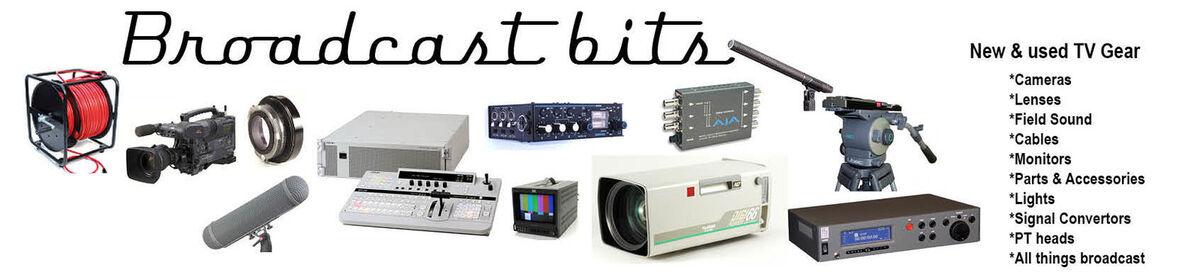 Broadcastbits