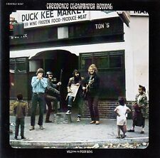 CREEDENCE CLEARWATER REVIVAL : WILLY & THE POOR BOYS (40TH ANNIVERSARY EDITION)