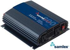 SAMLEX SAM-800-12 MODIFIED SINE WAVE INVERTER WITH USB