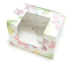Easter Print Chocolate Box with Candy Pad included